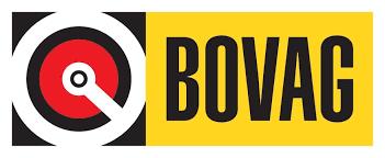 Bovag logo van Autobedrijf de Rooy