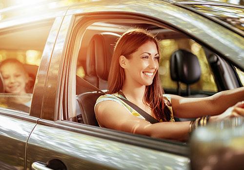 Blij rijden met vervangen vervoer
